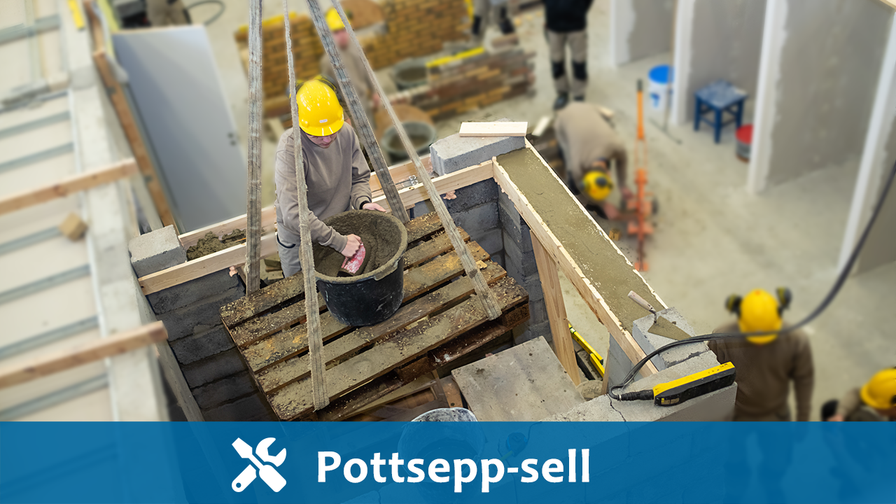 Pottsepp-sell